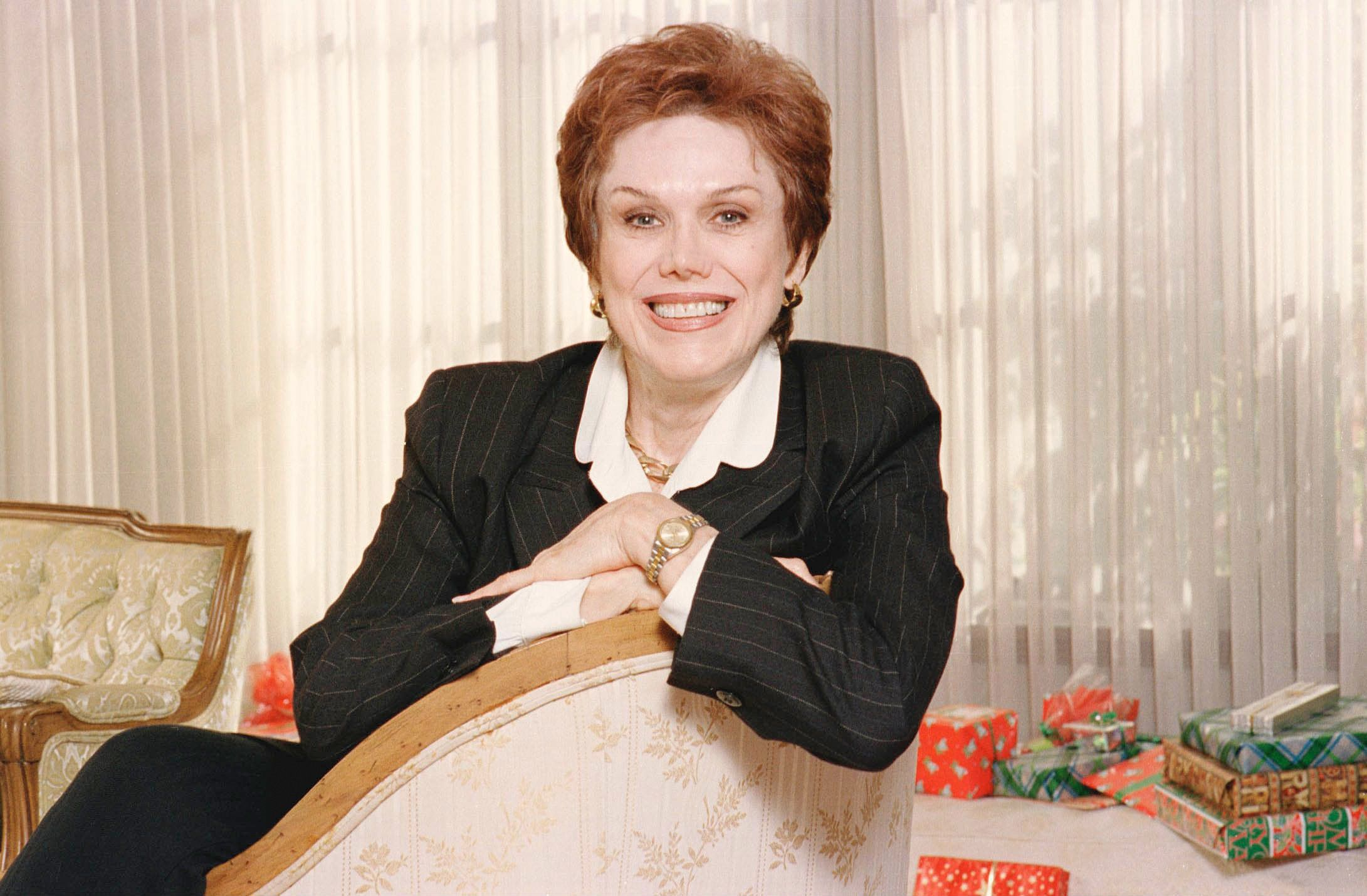 pics Nancy Dow