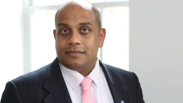 The BMA's junior doctors' committee chairJohann Malawana that the best solution might be for the...