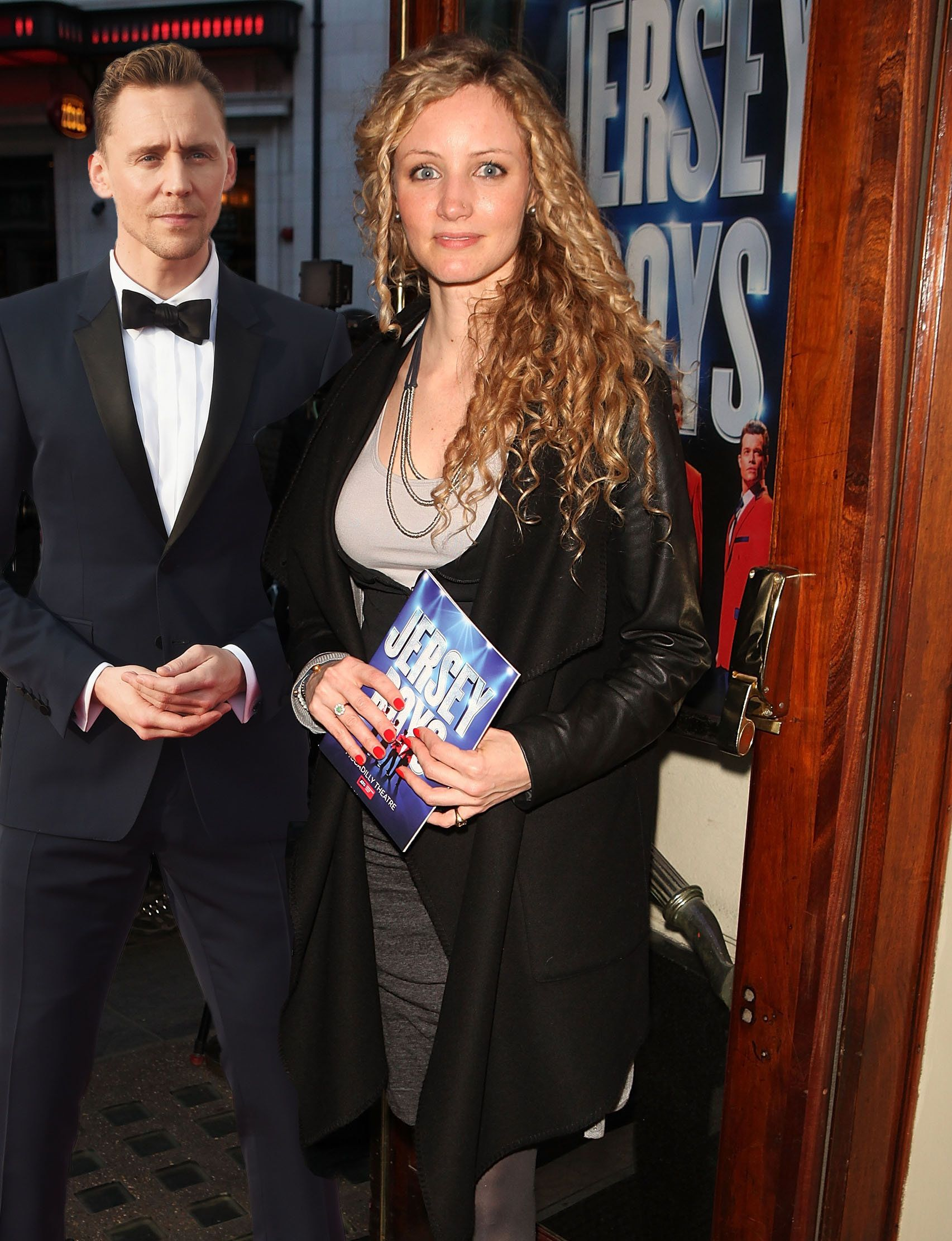 Noted Historian Dr Suzannah Lipscomb Leaves Club With