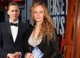 Noted Historian Dr Suzannah Lipscomb Leaves Club With Mystery Brunette
