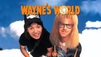 Comedy 'Wayne's World' leaves Netflix in June.