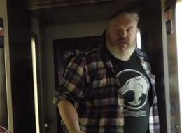 Guy Asks Hodor To 'Hold The Door' In Awkward Encounter