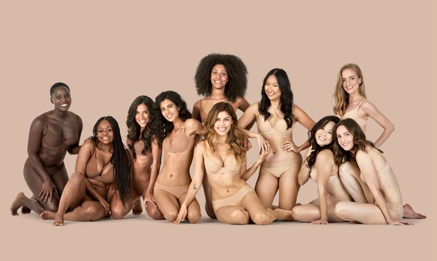 Lingerie Has A Diversity Problem. Here's What This Brand Is Doing About