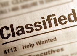 These Parents' Classified Ad May Raise A Few Eyebrows