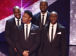 'BGT' Singers Speak Out Amid Alesha Dixon 'Chocolate Men' Controversy