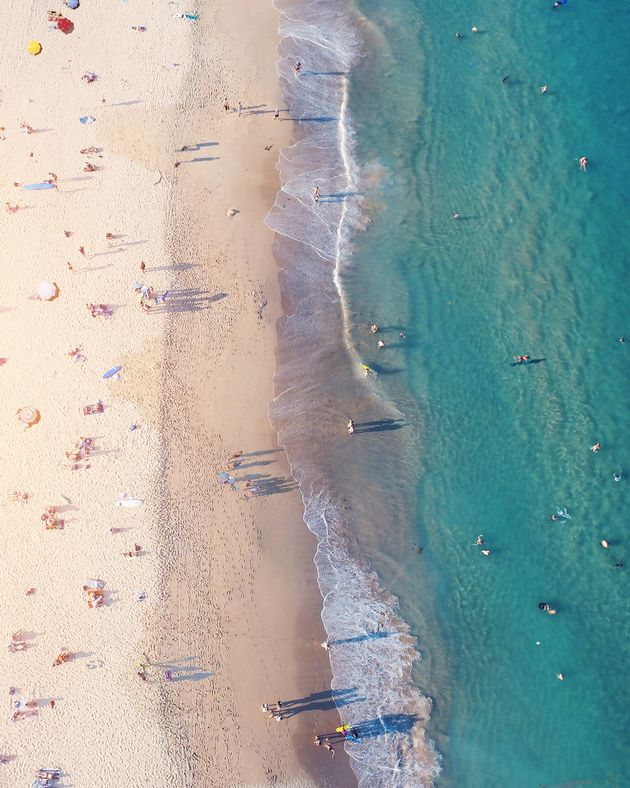 海辺のプールが素敵すぎる。夢のような楽園がありました(画像集)