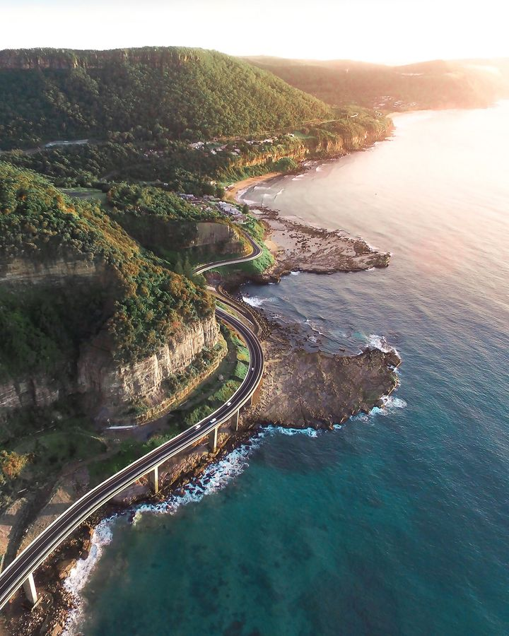 Coalcliff, New South Wales