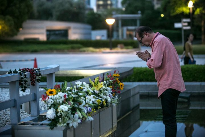 President Barack Obama is scheduled to visit Hiroshima this Friday.