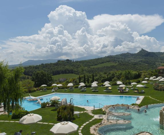 How To Find And Enjoy The Hot Springs In Italy | HuffPost