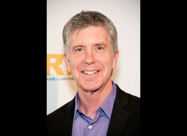 """Sure, Tom Bergeron became the host of """"Hollywood Squares"""" in1998 and of """"America's Funniest Home Videos"""" in 2001,"""