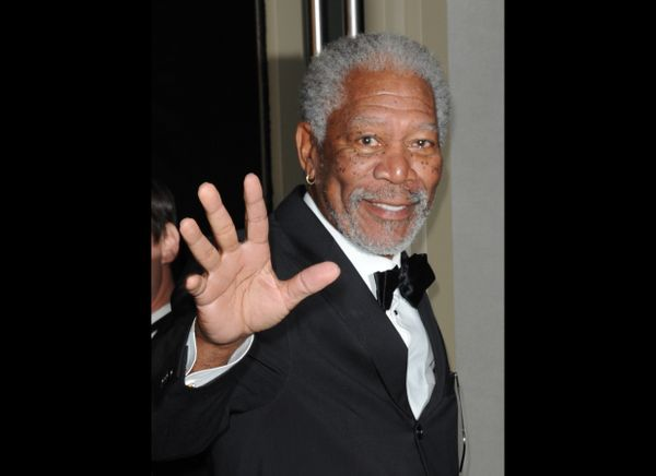 Who doesn't love Morgan Freeman? This Academy Award winner paid his dues and then some. Freeman worked for several years as a