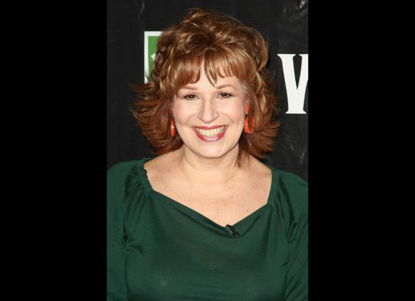 "Joy Behar was 54 when she was cast as one of the original members of ""The View,"" which made its debut in August 1997. A few y"