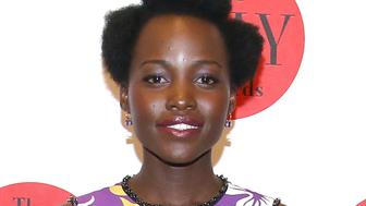 NEW YORK, NY - MAY 23:  Lupita Nyong'o attends The 7th Annual Lilly Awards  at Signature Theatre on May 23, 2016 in New York City.  (Photo by Walter McBride/Getty Images)