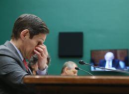 CDC Head Tom Frieden Delivers Emotional Plea For Zika Funding