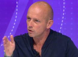 BBC Question Time: Steve Hilton Condemns Talking Down 'Brexit'