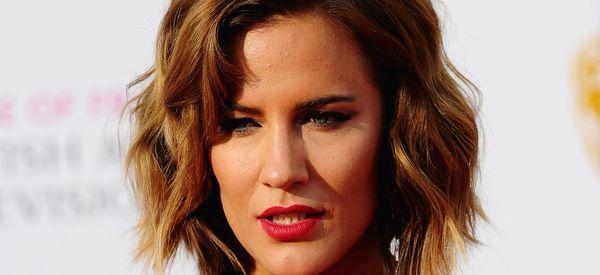 Caroline Admits She Hit The Bottle Over 'X Factor' Mauling