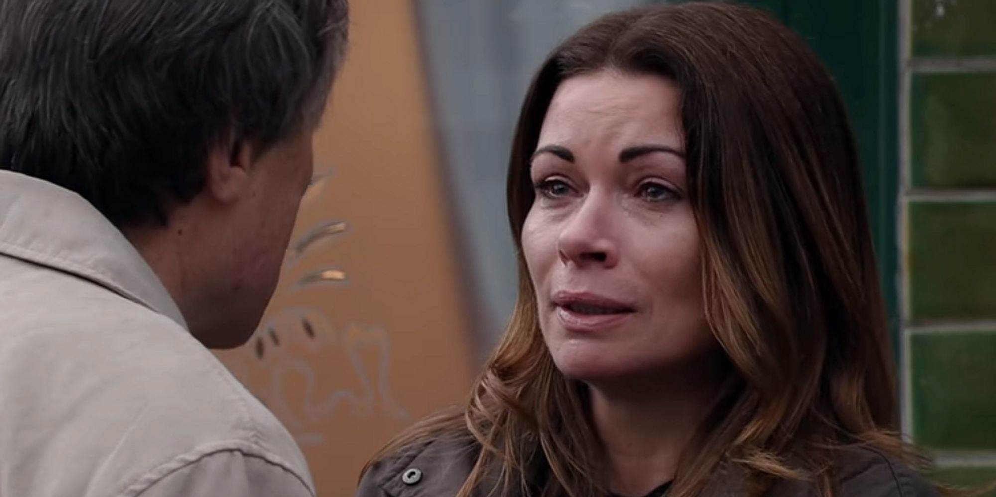 'Coronation Street': Carla Connor Makes An Emotional Exit As Alison King Bows Out After 10 Years