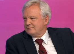 Ed Miliband Lampoons Tory MP David Davis On BBC's Question Time