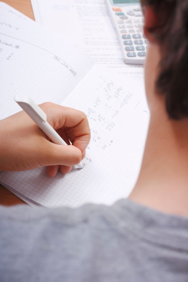 Majority Of Parents Unable To Answer Kids' GCSE Maths Questions, Put Yourself To The