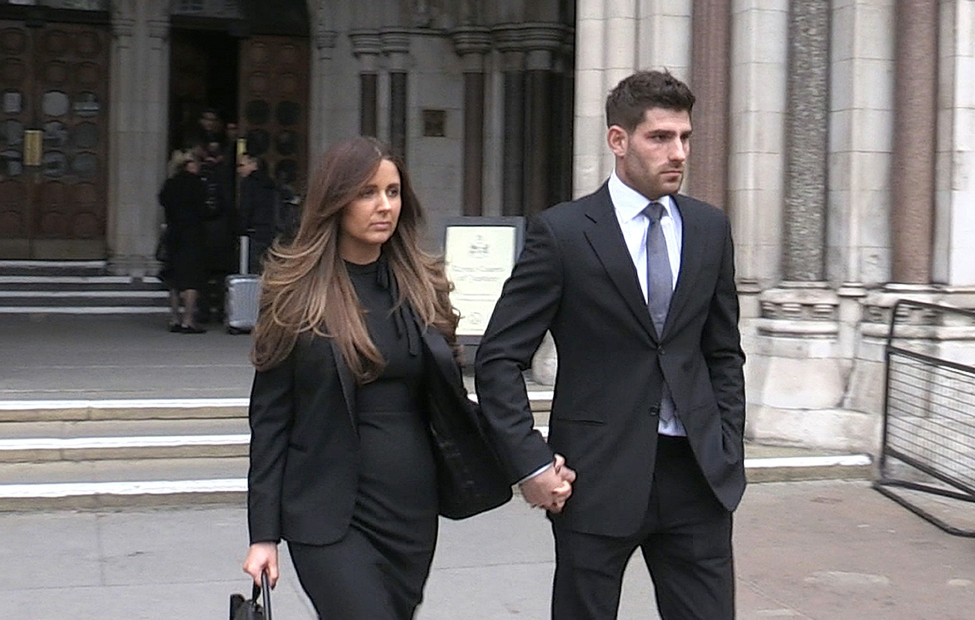 Ched Evans Is Set To Head Back To Court Over Rape