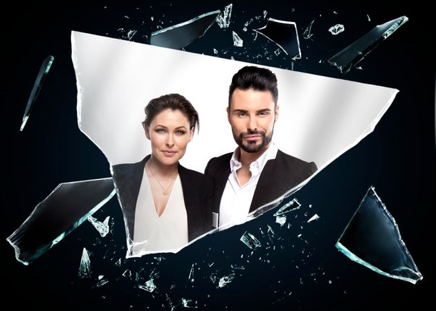 Emma and Rylan are returning to