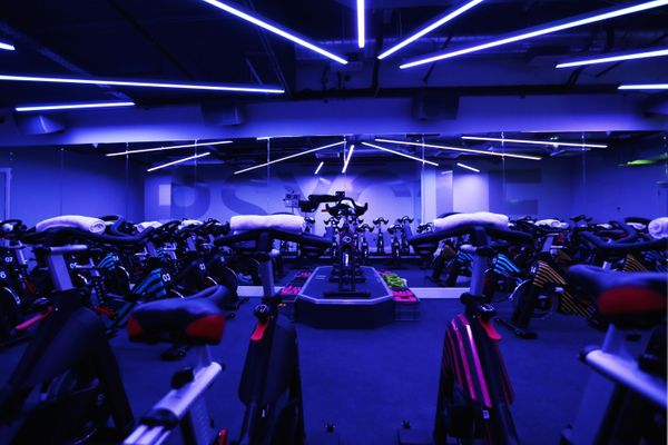 London Cycling Club >> London's Best Indoor Cycling Classes | HuffPost UK