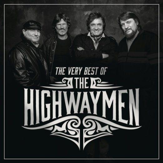 The Highwaymen /<i> The Very Best Of The Highwaymen</i>