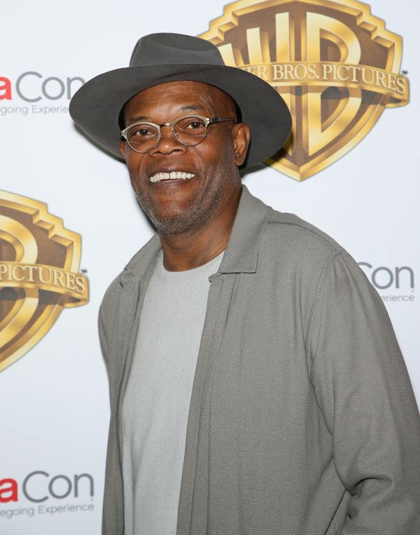 Born in 1948, Samuel L. Jackson appeared in more than 100 films before the age of 40. However, it was only after he landed th