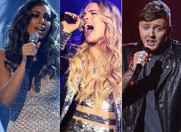 How Will Louisa's Debut Single Compare To These Previous 'X Factor' Champs'?