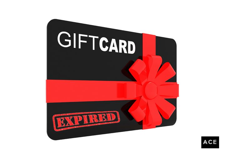 If My Gift Cards Don\'t Expire, Why Are They Expiring?   HuffPost