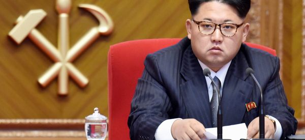 North Korea Threatens Retaliation After South Fires On Patrol Boat