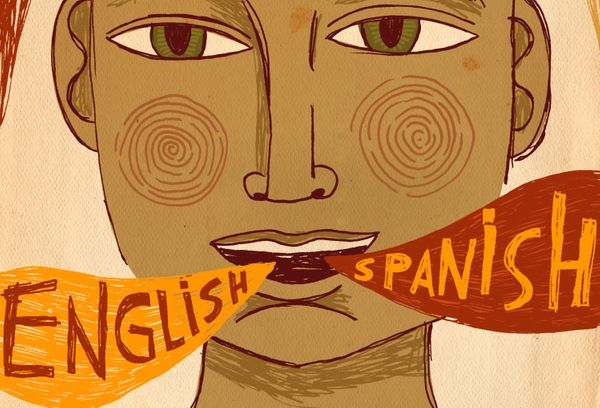 "As of 2012, approximately 38.3 million people in the U.S. spoke Spanish at home, according to the <a href=""http://www.ce"