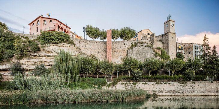 Gironella, Spain