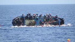 Libya Is Saving Migrants At Sea And Trapping Them In Dire Conditions On