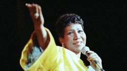 Aretha Franklin, The 'Queen Of Soul,' Dies At