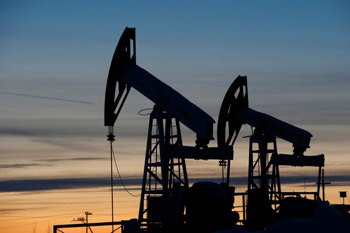 The sun may finally be setting on the fossil fuel industry.