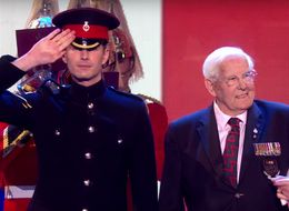 Relive Richard Jones' Emotional Winning 'BGT' Performance