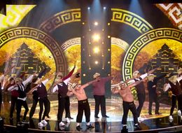 Past 'BGT' Favourites Return To Celebrate 10 Series