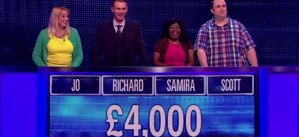 'BGT' Winner Richard Jones' Appearance On 'The Chase' Was Far From Magical