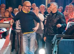 BBC Bosses Defend 'Top Gear' After Mixed Reception To Revamp