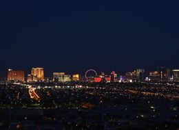 Why Las Vegas Is Becoming A Better Bet for Pro Sports Teams