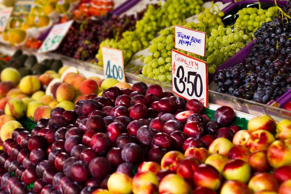 オーガニック食品って本当に買う価値あるの?