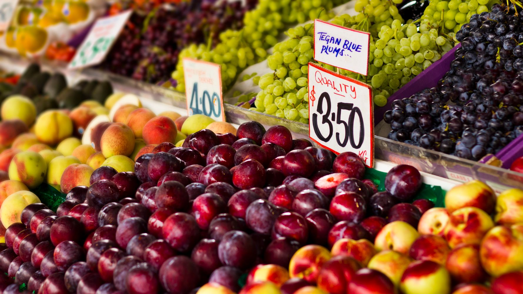 Is Buying Organic Really Worth It? | HuffPost