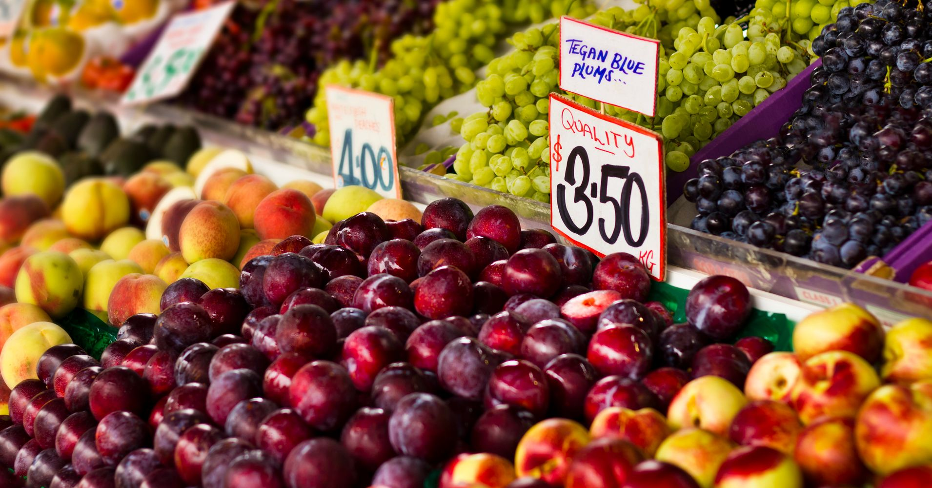 Is Organic Food Worth The Extra Price