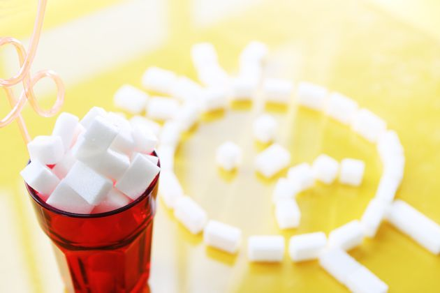 The Treasury states soft drinksare the main source of added sugar in children's