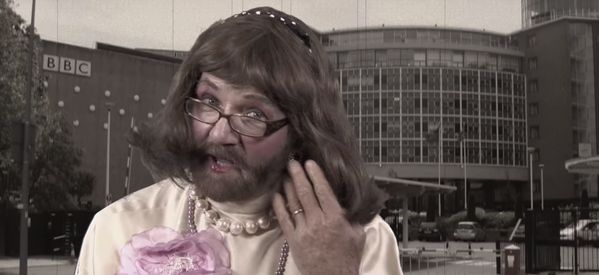 Noel Edmonds Blasts The BBC In Curious YouTube Video