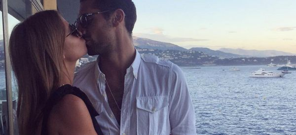 Pro Green Takes Aim At Millie Mackintosh, After Kissing Pic