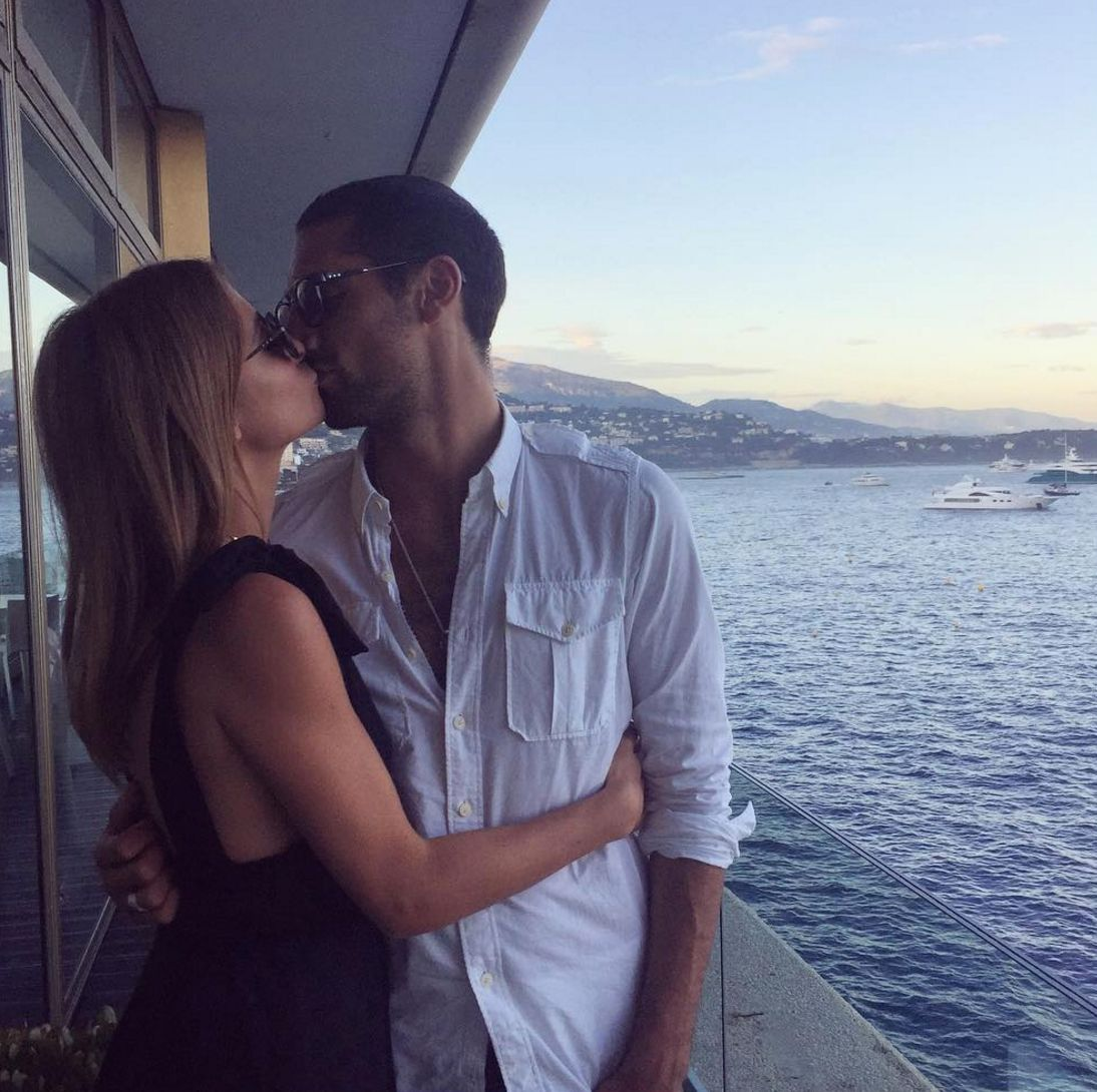 Pro Green Takes Aim At Millie Mackintosh, After Kissing