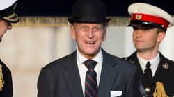 Prince Philip 'Reluctantly' Follows Doctor's Advice Not To Attend Jutland