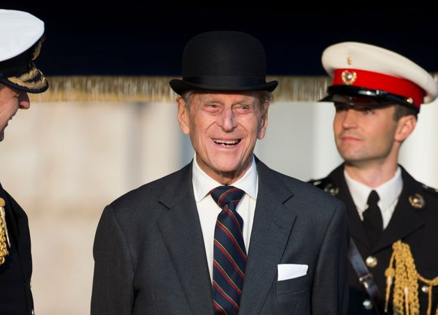 The Duke of Edinburgh 'reluctantly' followed doctor's advice and will not be attending the